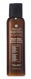 maple wash 100